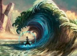 Tidal Wave 5 E