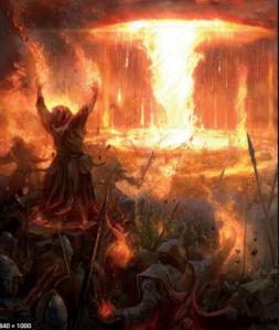 FlameStrike 5E