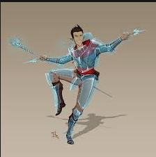 Mage armor 5 e