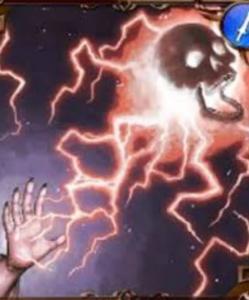Chaos Bolt 5e