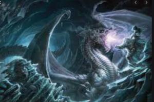 5e Dragon's Breath