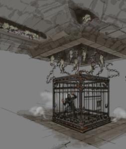 Soul Cage 5e