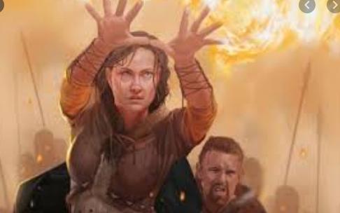 5e Warlock Spells
