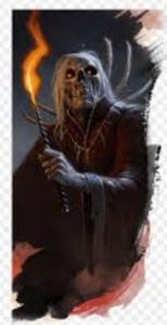 Death Cleric 5e