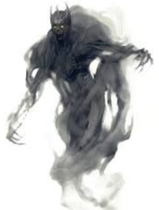 Wraith 5e
